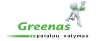 Valymo paslaugos Klaipėdoje Greenas.lt